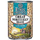 Eden Foods Bean Can Grt North Ns Org 15 Oz (Pack of 12)