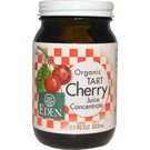 Eden Foods Organic Tart Cherry Juice Concentrate -- 7.5 fl oz