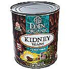 Eden Foods Organic Kidney Beans - 29 oz