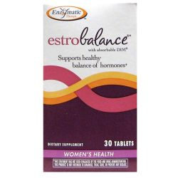 Enzymatic Therapy Estrobalance with DIM