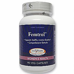 Enzymatic Therapy Femtrol