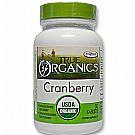 Enzymatic Therapy True Organics Cranberry