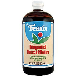 Fearn Liquid Lecithin