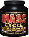 Fizogen Precision Technologies Mass Cycle -  Fruit Punch