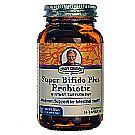 Flora Udo's Choice Super Bifido Plus Probiotic