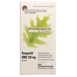 FoodScience of Vermont Aangamik DMG 125 mg
