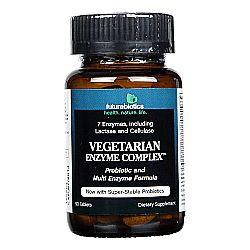 Futurebiotics Vegetarian Enzyme Complex