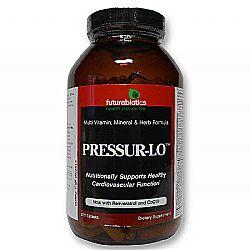 Futurebiotics Pressur Lo