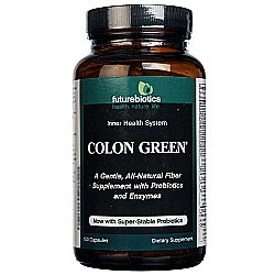 Futurebiotics Colon Green