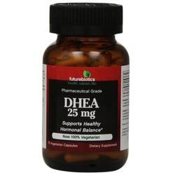 Futurebiotics DHEA  25 mg