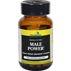 Futurebiotics Male Power
