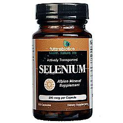 Futurebiotics Selenium 200 mcg