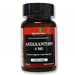 Futurebiotics Astaxanthin