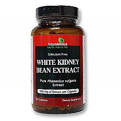 Futurebiotics White Kidney Bean Extract