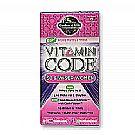 Garden of Life Vitamin Code 50 and Wiser Women