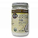Garden of Life Organic, Extra Virgin Coconut Oil
