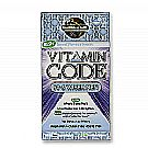 Garden of Life Vitamin Code 50 and Wiser Men