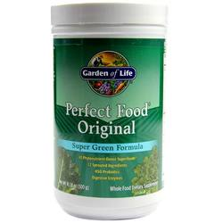 Garden of Life Perfect Food Original