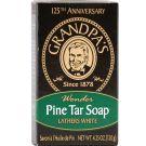 Grandpa's Wonder Pine Tar Soap