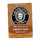 Grandpa's Old Fashioned Oatmeal Soap