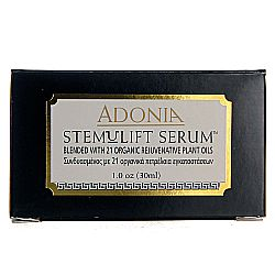 Greek Island Labs Adonia StemuLift Serum