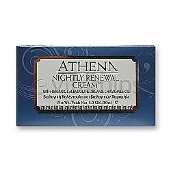 Greek Island Labs Athena Nightly Renewal Cream