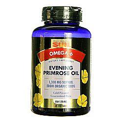 Health From the Sun Organic Evening Primrose Oil 1,300 mg
