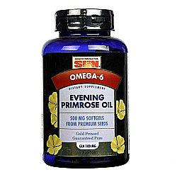 Health From the Sun Evening Primrose Oil 500