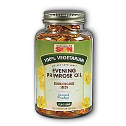 Vegetarian evening primrose