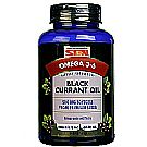 Health From the Sun Black Currant Oil 500