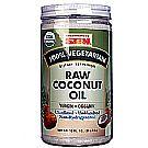 Health From the Sun Organic Raw Coconut Oil