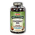 Health From the Sun Coconut Oil