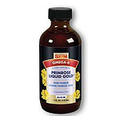 Health From the Sun Evening Primrose Liquid Gold