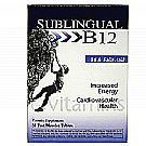 Heaven Sent Naturals Sublingual B12