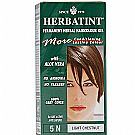 Herbatint Permanent Herbal Haircolour Gel