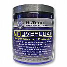 Hi-Tech Pharmaceuticals N.O. Overload Pre-Workout Formula