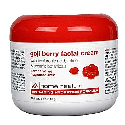 Home Health Products Goji Berry Facial Cream