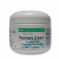 Home Health Products Psoriasis Cream