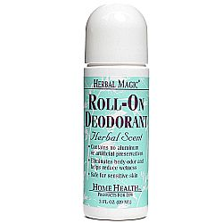 Home Health Products Herbal Magic Deodorant