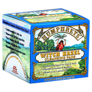 Humphreys Homeopathic Remedies Witch Hazel Cleansing Pads...