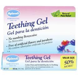 Hyland's Teething Gel