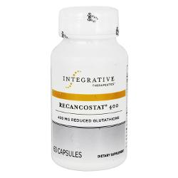 Integrative Therapeutics, Inc. Recancostat 400