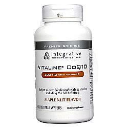 Integrative Therapeutics, Inc. Vitaline CoQ10