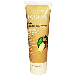 Jason Natural Cosmetics Softening Cocoa Butter Hand & Body Lotion