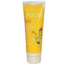 Jason Natural Cosmetics Rejuvenating E.F.A. Hand & Body Lotion