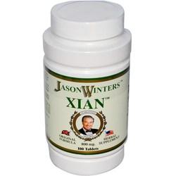 Jason Winters Xian
