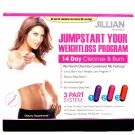 Jillian Michaels 14 Day Cleanse and Burn