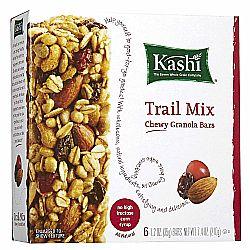 Kashi Chewy Granola Bars
