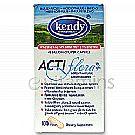 Kendy USA ActiFlora+Prebio/Probiotic