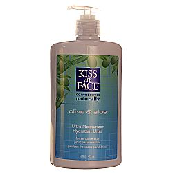 Kiss My Face Natural Moisturizer